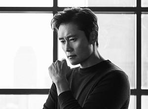 """[비즈 인터뷰] '남산의 부장들' 이병헌 """"배우는 감정을 들키는 직업"""""""