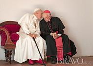 갈등 해법 가르쳐준 영화 '두 교황'