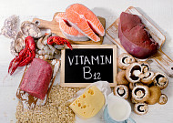 """비타민B12 결핍 방치하면 """"치매 위험 키운다"""""""