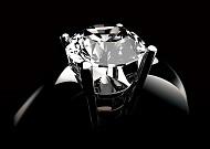 영원한 가치를 품은 보석, '다이아몬드'