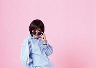 김혜영, 언제나  그 자리에서  긍정과 감사를 말하다