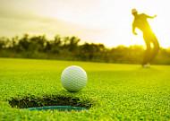 늦게 배운 골프가 당신을 즐겁게 한다