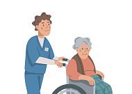 나이 든 부모, 병원비보다 간병비가 걱정