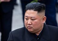 사망설 김정은, 20일만에 공개활동… 비료공장 준공식 참석