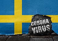 '노년층의 비극' 스웨덴 코로나19 사망률 최고