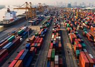 한국 경제 '빨간불'… 5월 1~20일 수출 20.3%↓