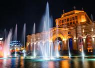 신의 이름으로 지켜온 문명과 땅 '아르메니아'