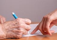 50대 이상 보험설계사 비중 꾸준히 증가
