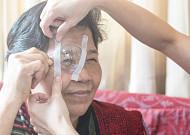 고령화 안질환 증가, 인공망막 효율향상 가능성 찾아