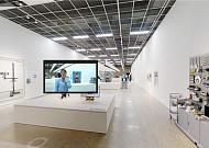 미술관 전시를 VR로 즐긴다