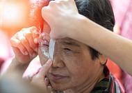 노인성 백내장, 운동으로 예방할 수 있다