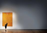 거장 김환기의 거의 모든 걸 만날 수 있는 미술관
