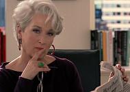 넷플릭스로 감상하는 메릴 스트립의 연기
