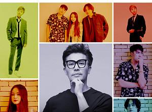 '아라비안 나이트'의 김준선, 베트남 가수들과 컬래버 음원 발표