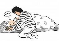 """""""다시 만나면, 학교가자 할머니!"""" 90대 치매 조모 지킨 20대 손녀"""