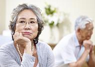 은퇴 후 노년기, 삐걱대는 관계를 정비하다