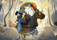 '집콕족' 위한 넷플릭스 크리스마스 영화