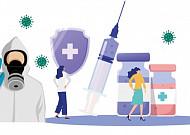 포스트 코로나 시대, '면역력 백신' 만들기