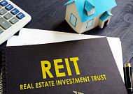 리츠로 하는 부동산 투자, 장단점은?