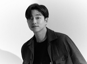 [비즈 인터뷰] '서복' 공유, 깊이 있는 메시지ㆍ가치 있는 연기
