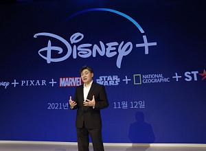 디즈니플러스, 한국 상륙 카운트다운…오리지널 콘텐츠로 승부수
