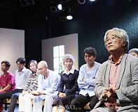 [문화공감] 동년기자단이 함께한 연극 <첫사랑이 돌아온다> 관객과의 대화