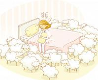 [잠을 부탁해 PART1 ] 우리의 수면을 방해하는 것