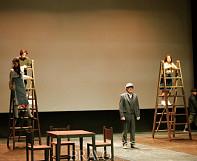 [라이프@] 과천시민극장 연극 <우리읍내>