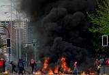 지하철 요금 50원 인상에 민심 폭발...APEC 앞둔 칠레, 국가비상사태 선포
