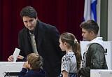 캐나다 총선서 트뤼도 총리의 자유당 승리…과반 의석 확보 실패로 연정 구성 불가피