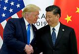 하루 새 냉·온탕 오가는 미중 무역협상…15일까지 합의 가능할 수도?