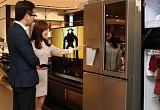 결혼식은 미뤄도 혼수 가전은 산다…신세계백화점, 가전 매출 34.4%↑