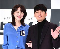 이하나X장혁, 믿고 보는 배우들의 소리 추격 스릴러 '보이스'