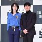 [BZ포토] 이하나-장혁, 믿고 보는 두 배우