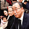 야권, 반기문-박 대통령 전화통화 내용 일제히 비판
