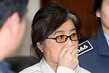 특검, 뇌물죄 법리 그대로 유지… 최순실 21일 '뇌물수수 공범' 피의자 조사