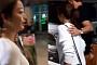 비♥김태희 부부, 결혼 후 발리 공항서 포착…'아내 어깨 감싼 에스코트 여전해'
