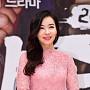 박선영, 화사한 꽃미소