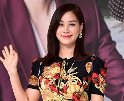 사라진 10년…'완벽한 아내' 고소영, 놀라운 방부제 비주얼