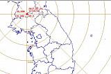 북한 평양 인근서 규모 2.5 지진 발생…기상청