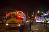 美 뉴올리언스 퍼레이드에 트럭 돌진…28명 사상