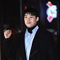 [BZ포토] 권혁수, '미씽나인' 마지막까지 본방 사수!