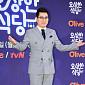 [BZ포토] 김용만, 내가 제일 요리 실력자!