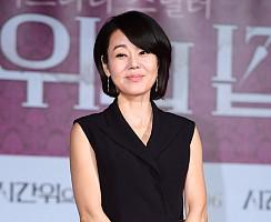 '시간위의 집' 김윤진, 명불허전 스릴러퀸을 기대해