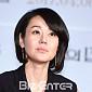 [BZ포토] 김윤진, 눈빛으로 말해요
