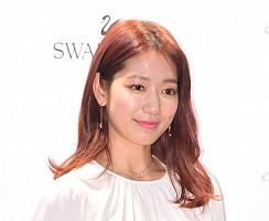 박신혜, 사탕보다 달콤한 미소에 야수도 심쿵!