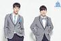 '프로듀스 101 시즌2' 박성우 vs 이우진, 15살 차이 나는 맏형과 막내 참가자