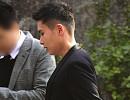 바다 특급팬 인증…려욱, 군 복무 중 결혼식 참석!