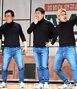 박명수-전현무-노홍철, 개성 넘치는 3 잡스