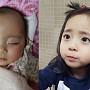 '태어날 때부터 얼짱' 한소율 양, '역변' 없이 잘 ...